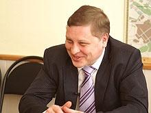 """Экс-зампред Федотов о своем назначении в мэрию: """"надеюсь быстро войти в курс дела"""""""
