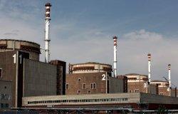 Энергоблок БАЭС отключен от сети