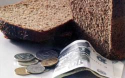 """Ожидается рост цен на """"элитный"""" хлеб"""