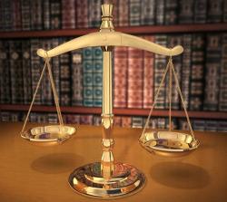 Горожанам предлагается бесплатная юридическая помощь