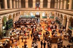 Рынок. Индексы выросли на внешнем позитиве