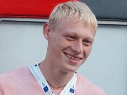 Олимпийский чемпион возвращается в Саратов