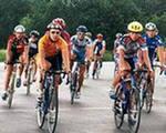 Велосипедисты - в российской тридцатке, супергонку из Тольятти покажут в Интернете