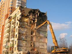 До конца года 2 тыс. жителей области должны получить новые квартиры