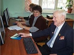 """В Саратове откроется """"Университет пожилого возраста"""""""