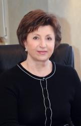 Зинаида Самсонова: Саратовской области нужен мораторий на рост тарифов