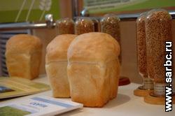 В Саратове - международный форум по зерну