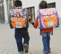 Горуправление подсчитало траты на сборы первоклассников в школу