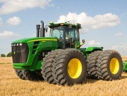 Зампред предложил ужесточить наказание за вождение трактора в нетрезвом виде