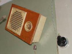 В городе продолжают работать 31,7 тыс. точек проводного радио