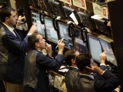 Рынок. Настроение на биржах улучшилось