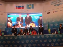 4 саратовские компании показали свою продукцию в Казахстане
