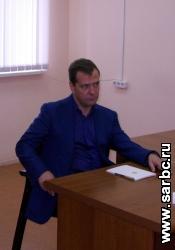 """Премьер-министр о Саратовской области: """"Дороги здесь плохие"""""""