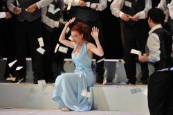 Саратовская певица стала ведущей солисткой германского театра