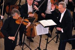 В Саратове выступит оркестр Санкт-Петербургской филармонии