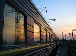 Причиной опоздания поезда названа поломка локомотива