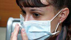 Заболеваемость детей ОРВИ превысила эпидпорог