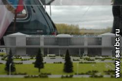 Состоялась закладка камня нового аэропорта