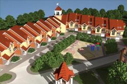 Под Саратовом должны появиться домостроительный завод и 110 тыс. кв. м. жилья