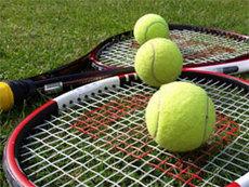 В Саратове может появиться теннисный центр