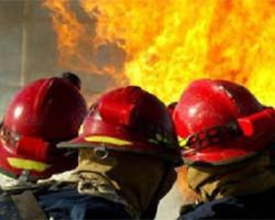 Пожар на СНПЗ. Увеличилось количество пострадавших
