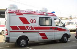 В четырех ДТП пострадали 5 человек