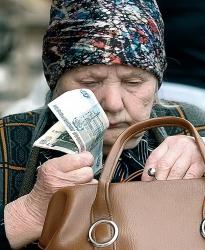 В Саратовской области прибавилось 20 тыс. пенсионеров