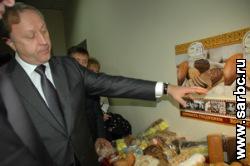 Губернатор пообещал, что повышения цены на хлеб не будет