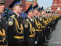 15 жителей области отправятся служить в президентский полк