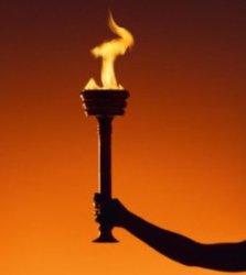 Через Саратов пройдет эстафета Олимпийского огня