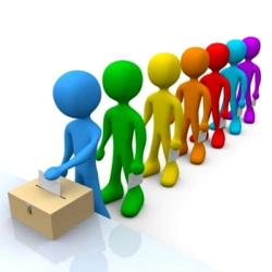 Выборы. Оглашены предварительные результаты
