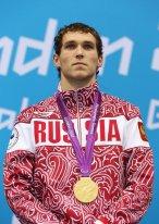 Двое паралимпийцев стали заслуженными мастерами спорта