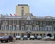 """Город увеличивает бюджет и не отдает области """"медицинские"""" полномочия"""