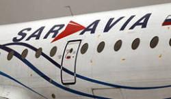 Изменились тарифы на перелеты из Саратова в Москву