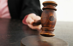 """Адвокаты осужденных чиновников считают приговор """"незаконным и необоснованным"""""""