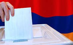Выборы. В списки для голосования забыли внести жилой дом