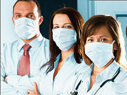 Будущих медиков зовут в районные больницы