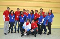 Вуз стал призером межрегионального конкурса ПФО
