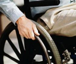 Проходит месячник содействия занятости людей с ограниченными возможностями