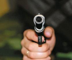 За год изъято 6,4 тыс. ед. огнестрельного оружия