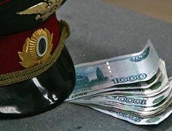 Полицейские украли 58 тыс. с банковской карты своего коллеги
