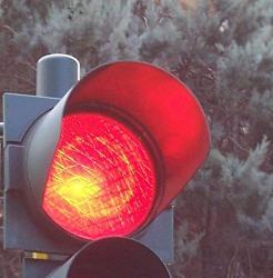 Штраф за проезд на красный свет может вырасти до 500 тыс. рублей
