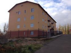 Выявлена продажа квартир в незаконно построенном доме