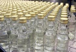 От отравления алкоголем скончались 532 человека