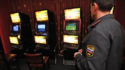 """Полицейский проник в подпольное """"казино"""" под видом игрока"""