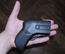 Ужесточаются правила оборота гражданского оружия