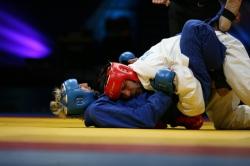 В Энгельсе прошел международный турнир по рукопашному бою, пловец дебютировал на КМ
