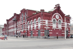"""На """"чтениях"""" в Саратове выступил Солженицын"""