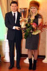 Аспирантка саратовского вуза стала чемпионкой мира по шахматам