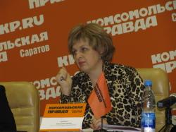 Минсоцразвития ведет переговоры с УК о переоборудовании домов для инвалидов